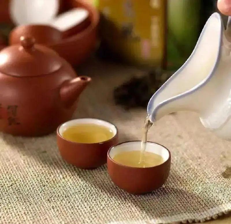 关于茶气的四种感受,你属于哪一种?