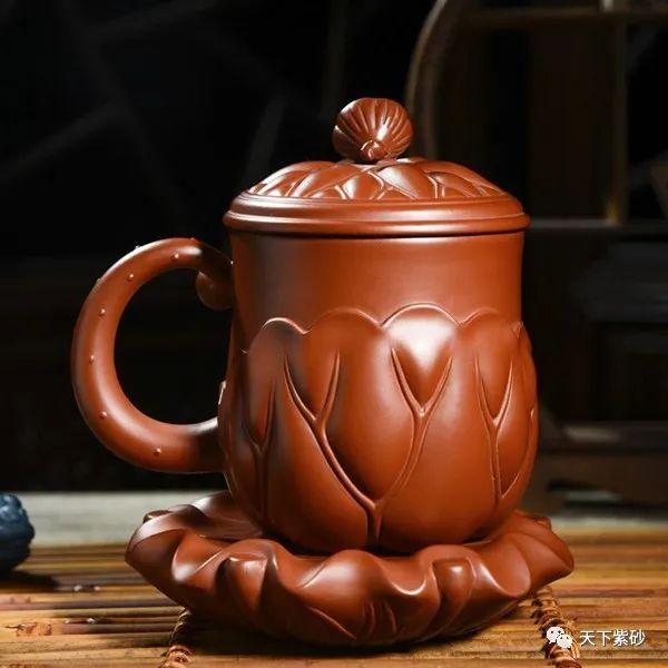 紫砂杯适合泡什么茶?