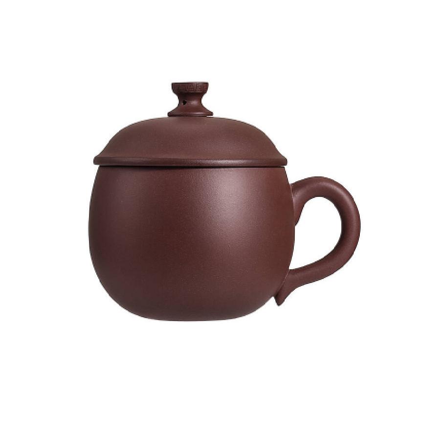 经典款紫砂茶杯