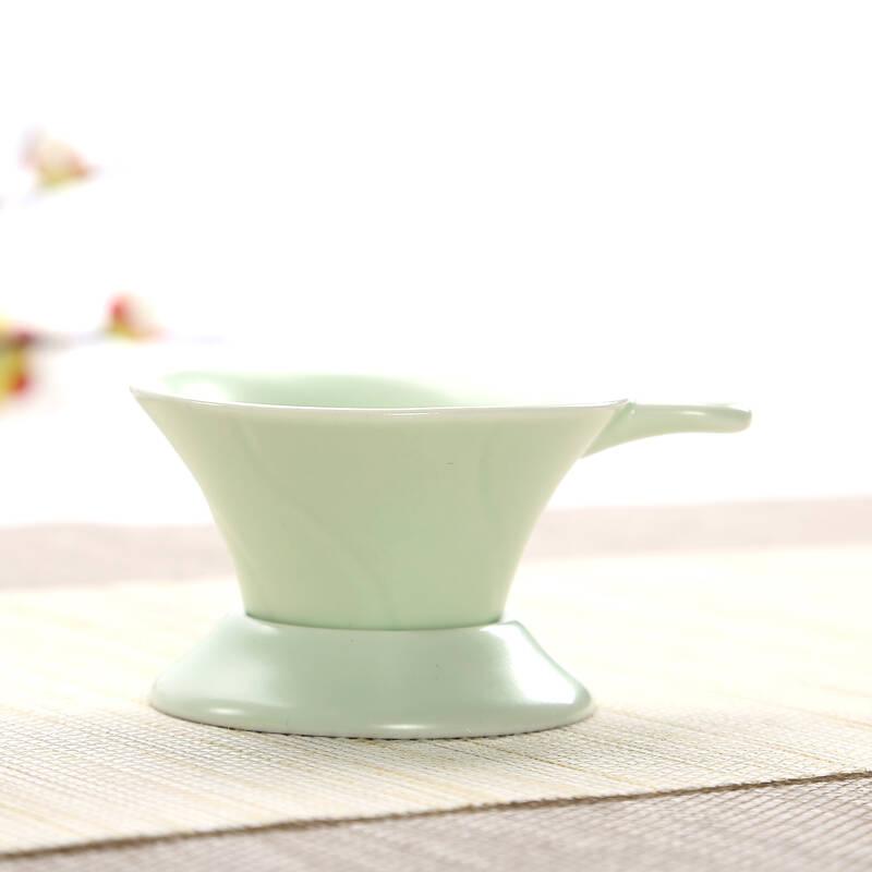 澳爵斯整套紫砂陶瓷功夫茶杯套装